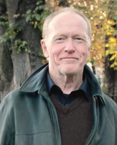 Arne Birger Heli