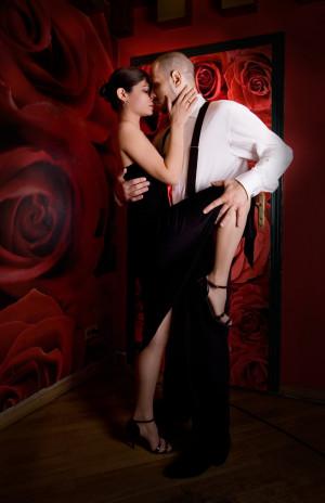 Tangokurs for bedre samliv