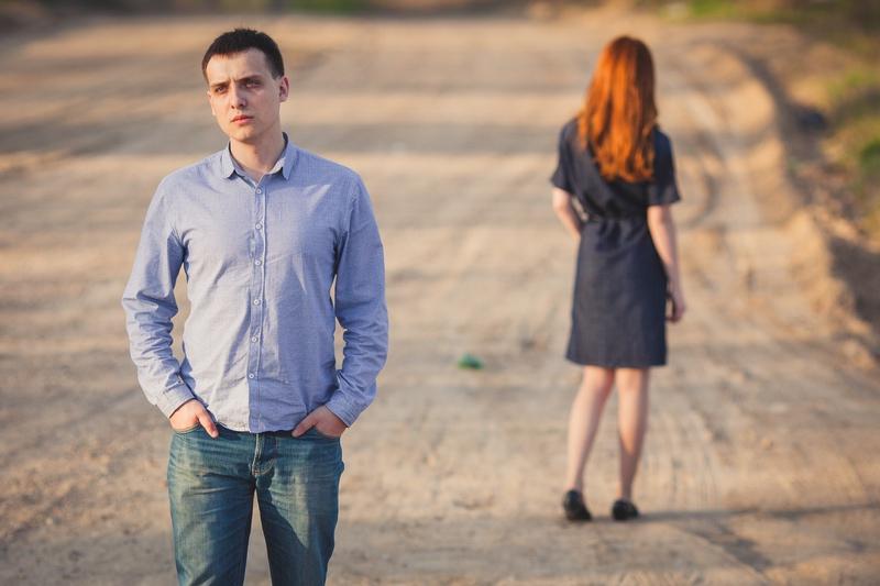 Krangel Og Dårlig Sex Viktig Grunn Til Skilsmisse