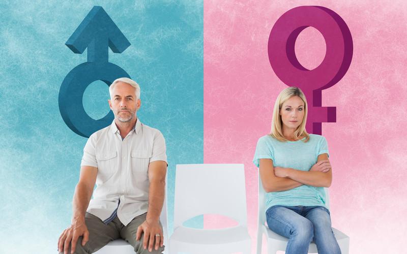 Ill. foto til kurset Samlivskurs om kjønnsforskjeller