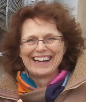 Helene Makani er kursleder i Samlivsskolen